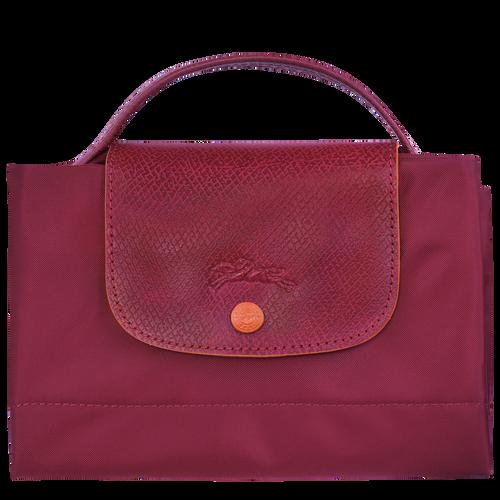 Briefcase S, Garnet red - View 4 of 6 -