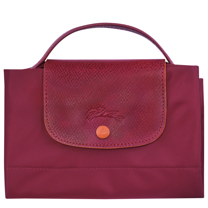 Briefcase S, Garnet red - View 4 of 6 - zoom in