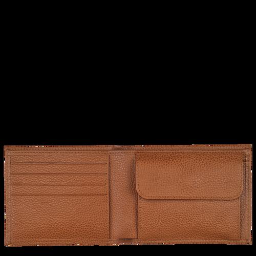Wallet, Caramel - View 2 of 2 -