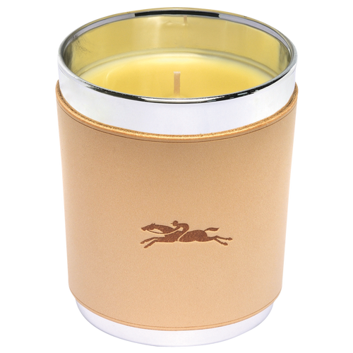 Candle, Natural - View 1 of  1 -