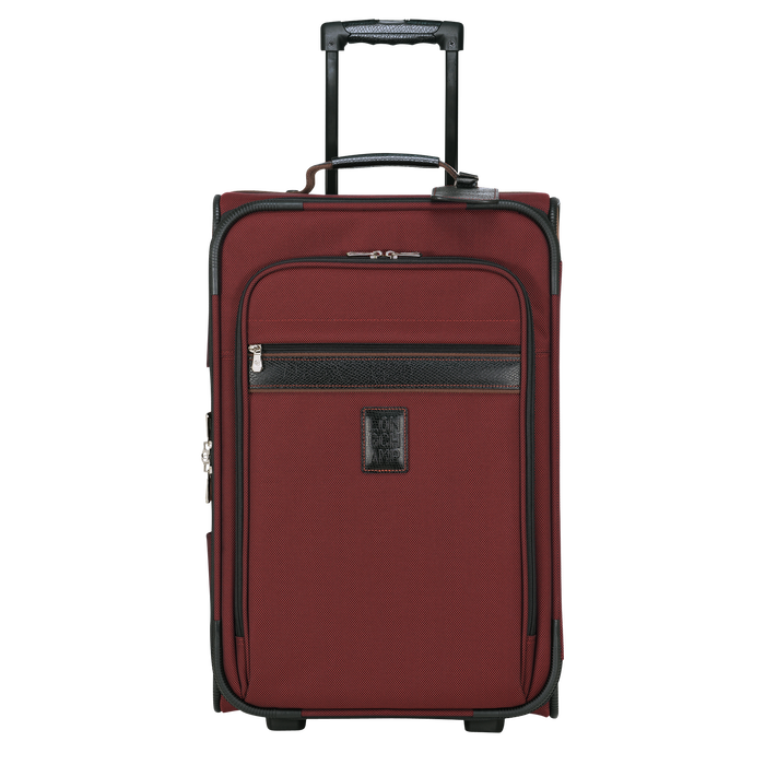 Cabin suitcase, Red lacquer - View 1 of 3 - zoom in