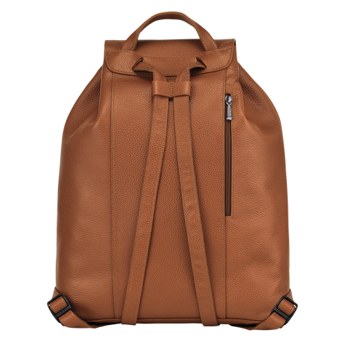 Backpack, Caramel - View 3 of  3 -