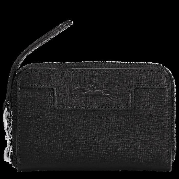 Le Pliage Néo Coin purse, Black