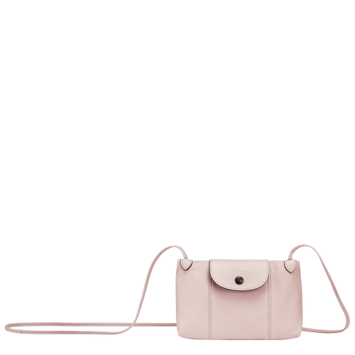 Crossbody bag, Pale Pink - View 1 of  4 -