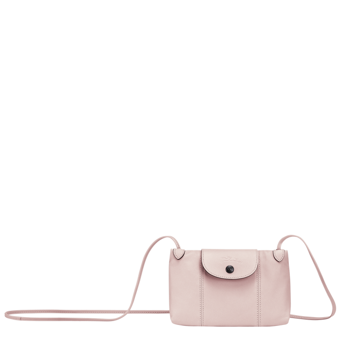 Crossbody bag, Pale Pink - View 1 of  4 - zoom in