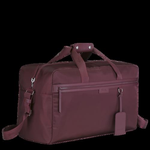 Reisetasche, Gold/Violett - Ansicht 2 von 3 -