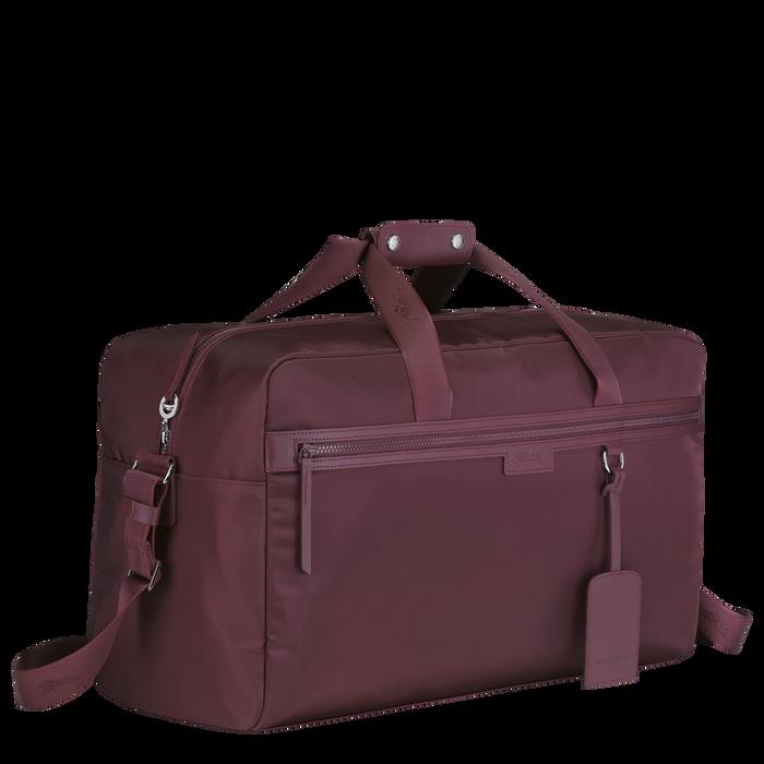 Reisetasche, Gold/Violett - Ansicht 2 von 3 - Zoom vergrößern