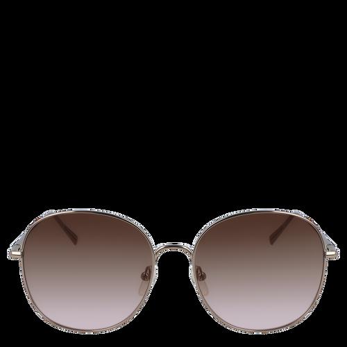 Sunglasses, Copper, hi-res - View 1 of 3
