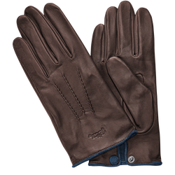Men's gloves, 002 Mocha, hi-res