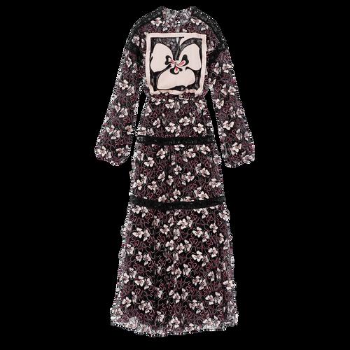 Long dress, Powder, hi-res - View 1 of 1
