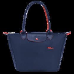 Shoulder bag S, Navy