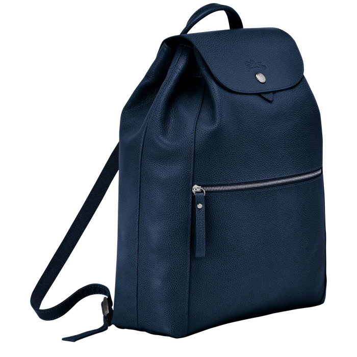 Backpack, Navy - View 2 of 3 - zoom in