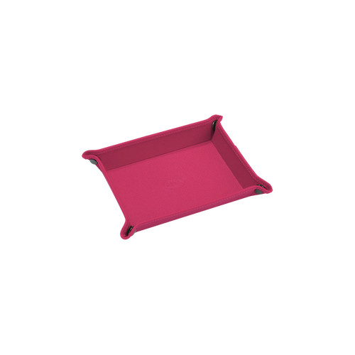 View 1 of Coin tray, Pink, hi-res