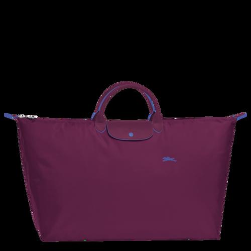 Travel bag XL, Plum, hi-res - View 1 of 4