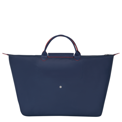 Travel bag L, Navy - View 3 of 4 -