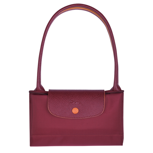 Shoulder bag S, Garnet red - View 4 of  7 -