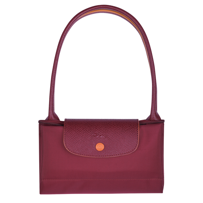 Shoulder bag S, Garnet red - View 4 of  7 - zoom in