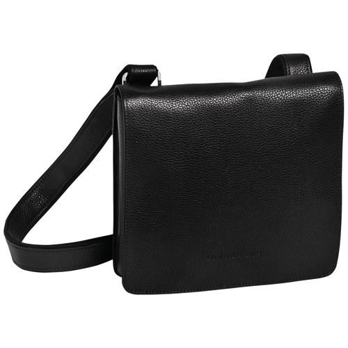 Crossbody bag, 047 Black, hi-res