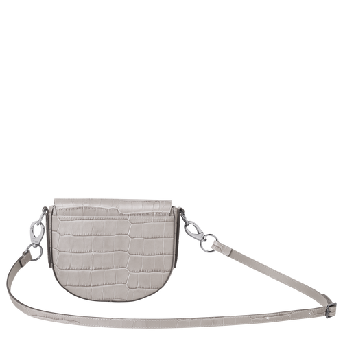 Crossbody bag, Pearl, hi-res - View 3 of 3