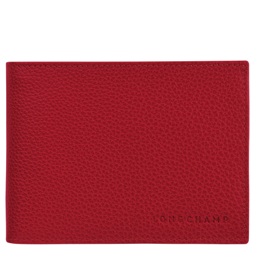 Wallet, Red - View 1 of  2 -
