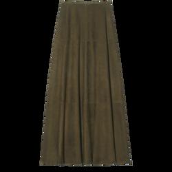 Skirt, 292 Khaki, hi-res