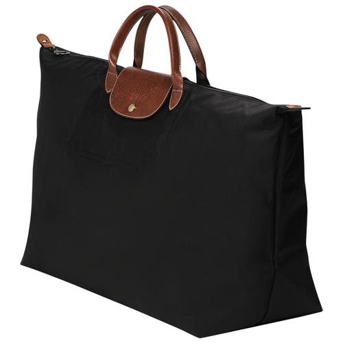 View 1 of Travel bag XL, 001 Black, hi-res
