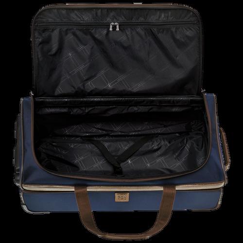 Reisetasche mit Rollen, Blau, hi-res - View 3 of 3