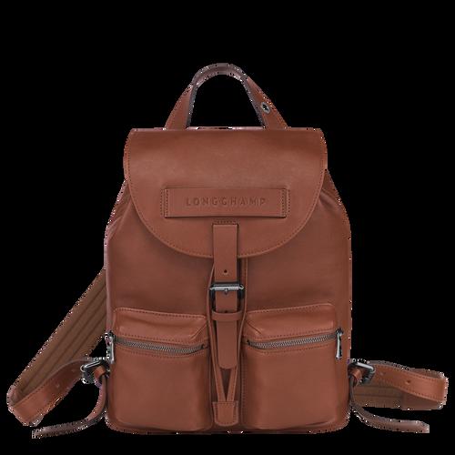 Backpack S, Cognac - View 1 of  3 -