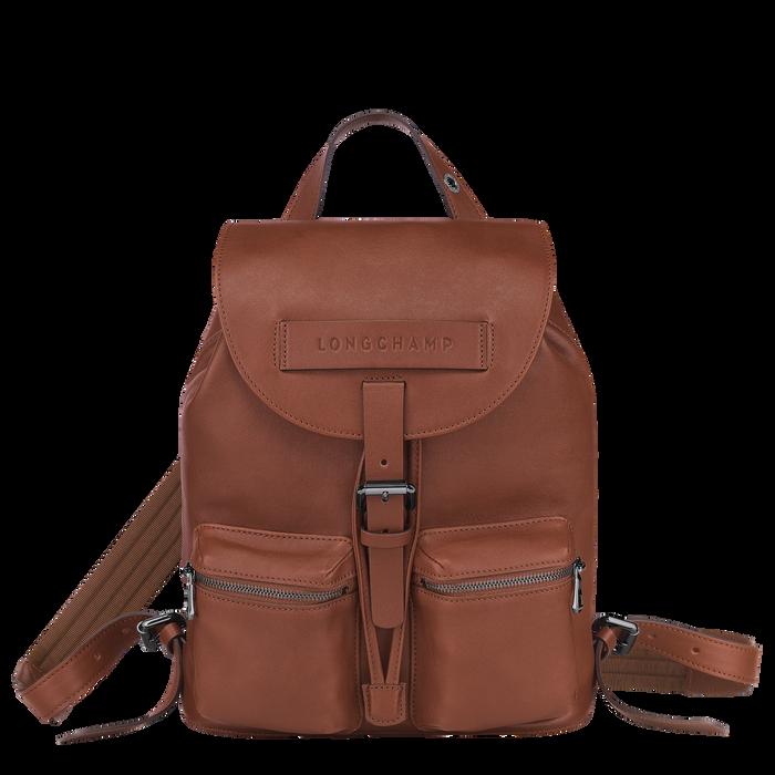 Backpack S, Cognac - View 1 of  3 - zoom in