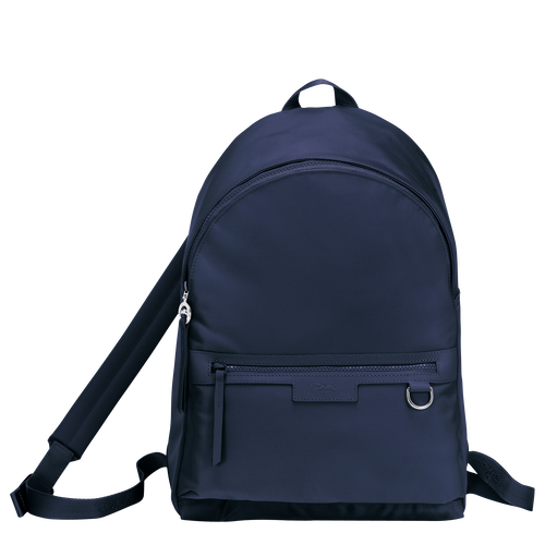 Backpack M, Navy, hi-res - View 1 of 4