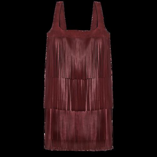 Dress, 009 Burgundy, hi-res