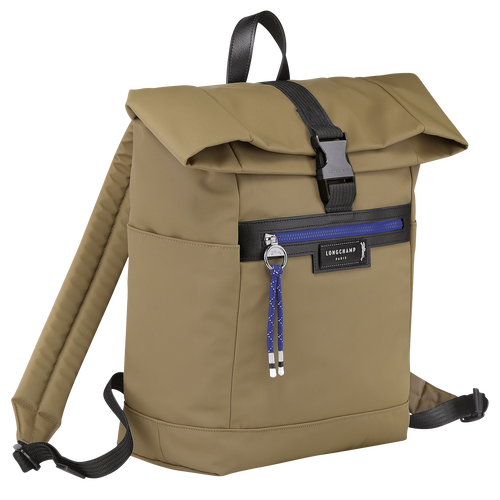 Backpack, Cognac - View 2 of 4 -