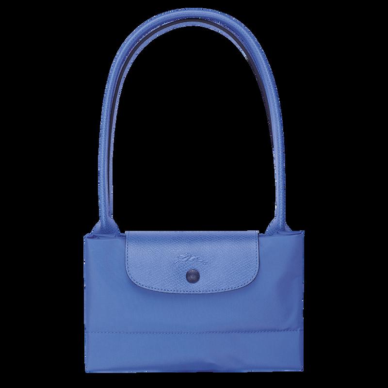 Shoulder bag L, Blue - View 4 of  4 - zoom in