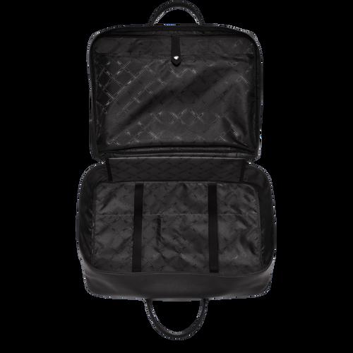 Reisetasche, Schwarz - Ansicht 3 von 3.0 -