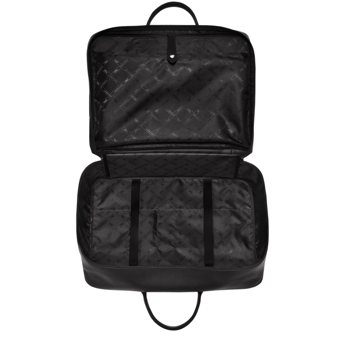 Reisetasche, Schwarz - Ansicht 3 von 3.0 - Zoom vergrößern