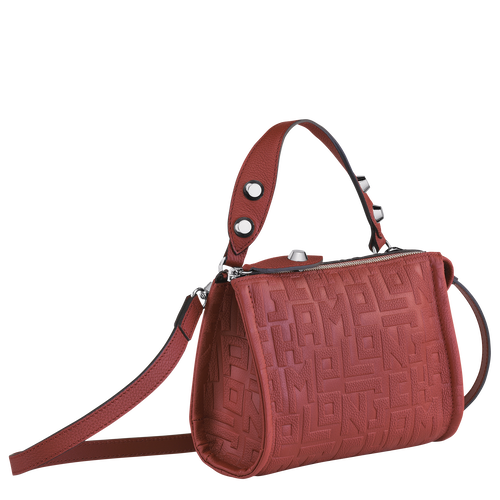 Crossbody bag, Sienna, hi-res - View 2 of 3