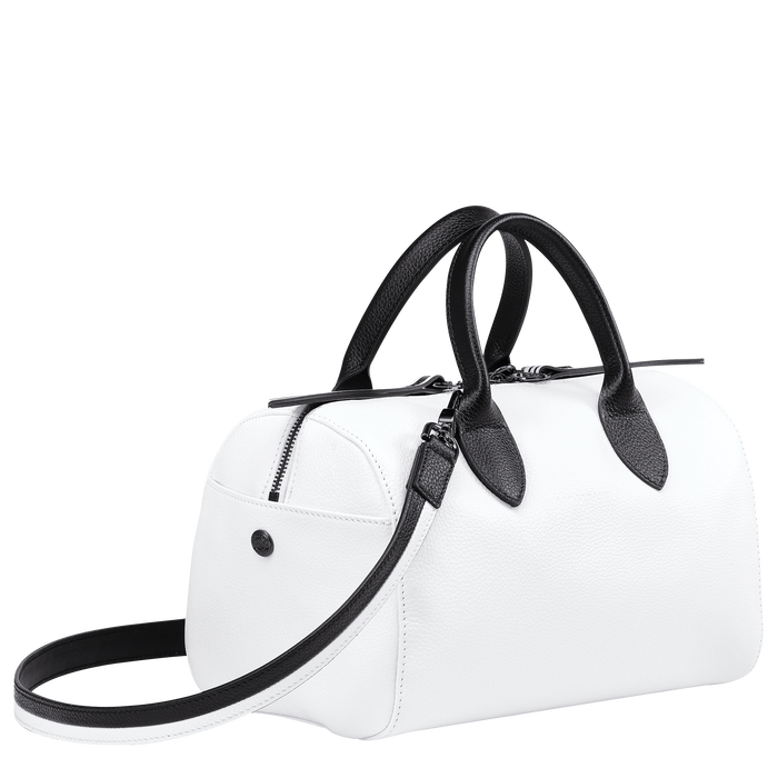 Bowling bag, White, hi-res - View 2 of 3