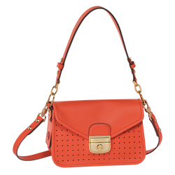 Crossbody bag, 017 Orange, hi-res