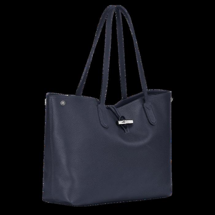 Roseau Shoulder  bag L, Navy