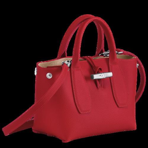 Sac porté main S Roseau Rouge (10095HPN545) | Longchamp FR