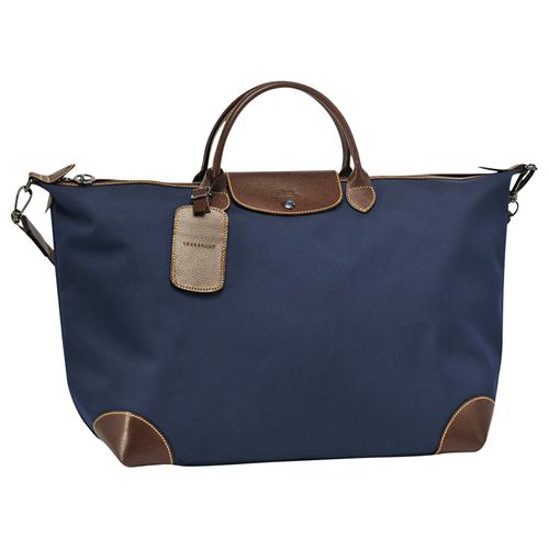 View 1 of Travel bag L, 127 Blue, hi-res
