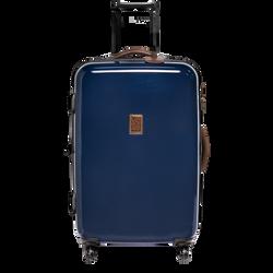 Wheeled suitcase, 127 Blue, hi-res