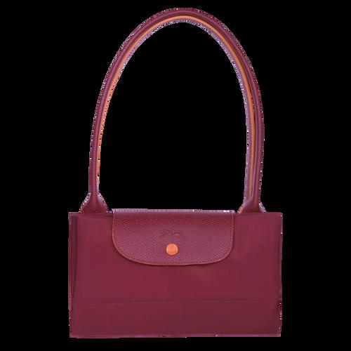 Shoulder bag L, Garnet Red - View 4 of  6 -