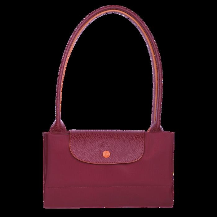 Shoulder bag L, Garnet Red - View 4 of  6 - zoom in