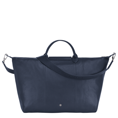 Travel bag L, Navy - View 3 of  3 -