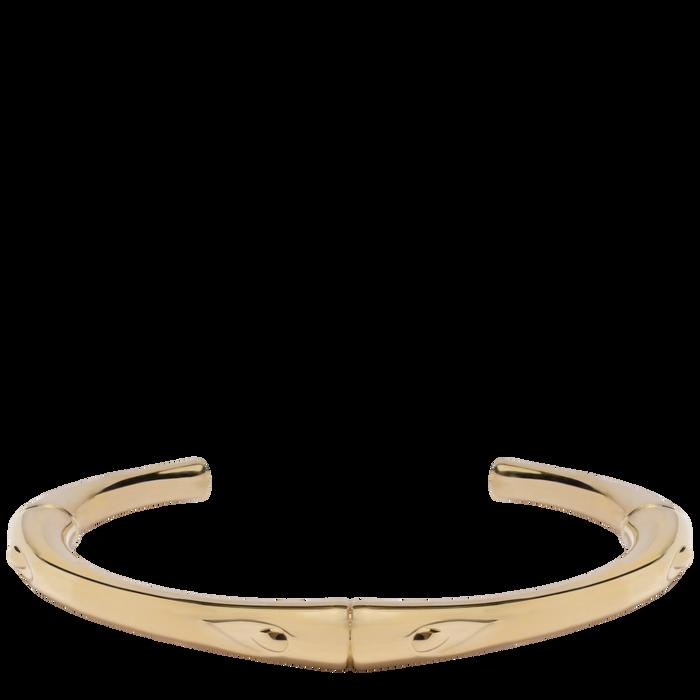 Roseau Armband, Goudkleurig