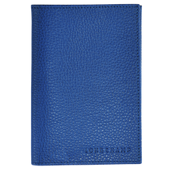 Passport covers, 280 Sapphire, hi-res