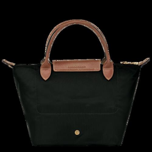 Le Pliage Original Top handle bag S, Black