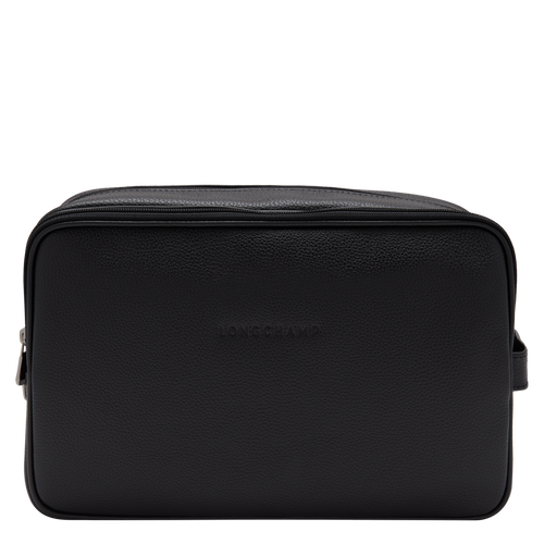 Toiletry case, Black, hi-res - View 1 of 3