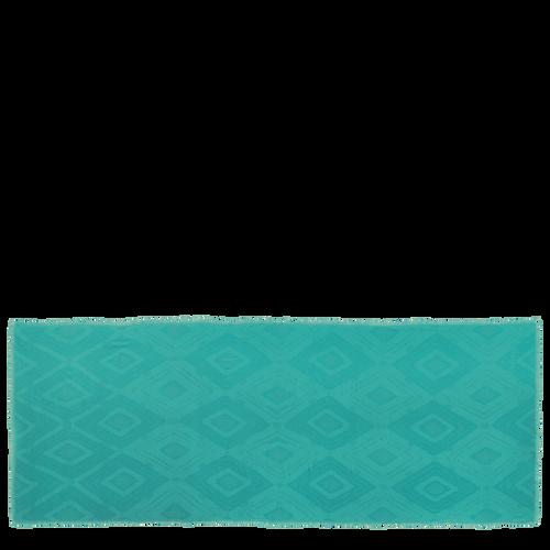 Schal, D91 Emerald, hi-res